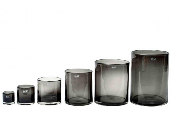 DutZ Cylinder C4 - Smoke